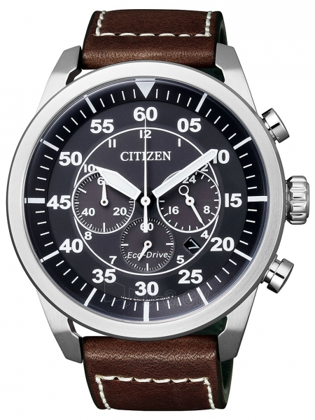 Citizen Sports Chrono CA4210-16E Paveikslėlis 1 iš 6 30069607439
