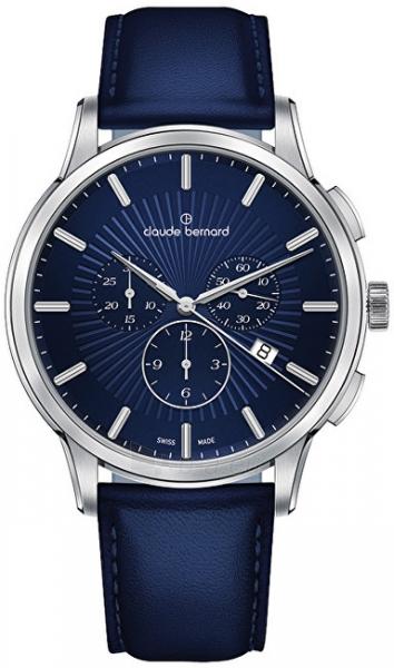 Vyriškas laikrodis Claude Bernard DressCode Quartz 10237 3 BUIN Paveikslėlis 1 iš 4 310820178376