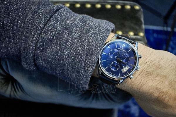 Vyriškas laikrodis Claude Bernard DressCode Quartz 10237 3 BUIN Paveikslėlis 3 iš 4 310820178376