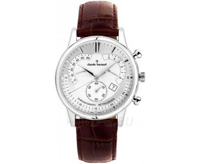 Men's watch Claude Bernard Gatwick Chrono Retrograde 01506 3 AIN Paveikslėlis 1 iš 1 30069603908