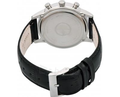 Vyriškas laikrodis Claude Bernard Gatwick Chrono Retrograde 01506 3 NIN Paveikslėlis 2 iš 2 30069603909