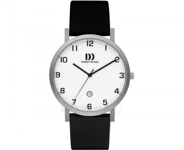 Male laikrodis Danish Design IQ12Q1107 Paveikslėlis 1 iš 1 310820027931