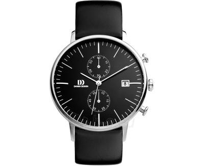 Male laikrodis Danish Design IQ13Q975 Paveikslėlis 1 iš 6 310820027943