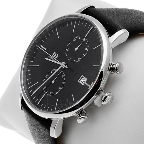 Male laikrodis Danish Design IQ13Q975 Paveikslėlis 2 iš 6 310820027943