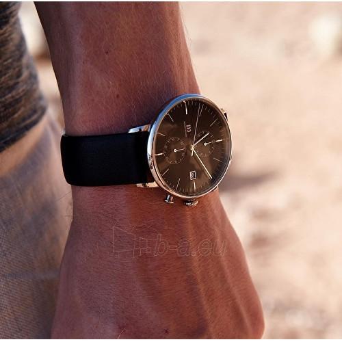 Male laikrodis Danish Design IQ13Q975 Paveikslėlis 4 iš 6 310820027943
