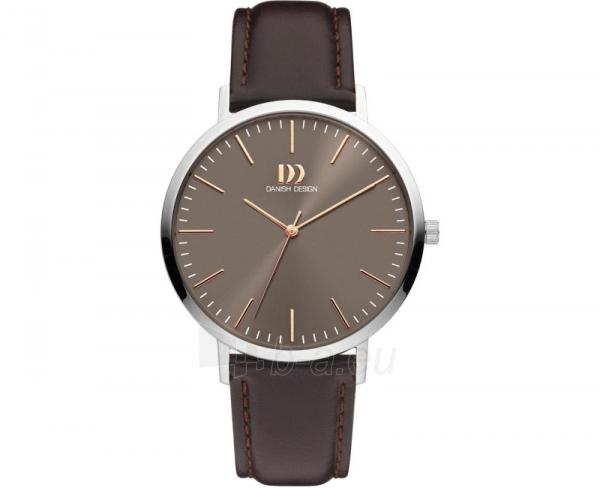 Vyriškas laikrodis Danish Design IQ18Q1159 Paveikslėlis 1 iš 1 310820027940