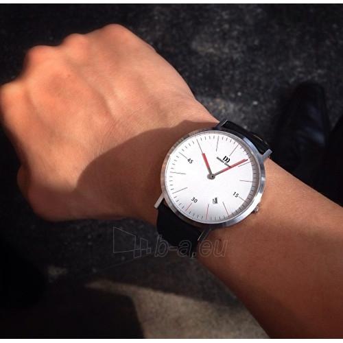 Vyriškas laikrodis Danish Design IQ21Q827 Paveikslėlis 2 iš 2 310820027949