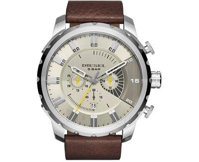 Vīriešu pulkstenis Diesel DZ 4346 Paveikslėlis 1 iš 1 30069605214
