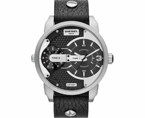 Vyriškas laikrodis Diesel DZ 7307 Paveikslėlis 1 iš 1 30069604550