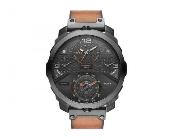 Male laikrodis Diesel DZ 7359 Paveikslėlis 1 iš 1 310820027829