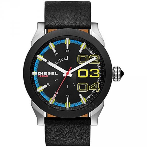 Vīriešu pulkstenis Diesel DZ1677 Paveikslėlis 1 iš 1 310820159488