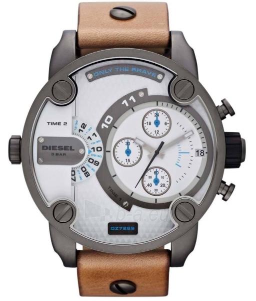 Male laikrodis Diesel DZ7269 Paveikslėlis 1 iš 1 310820159492