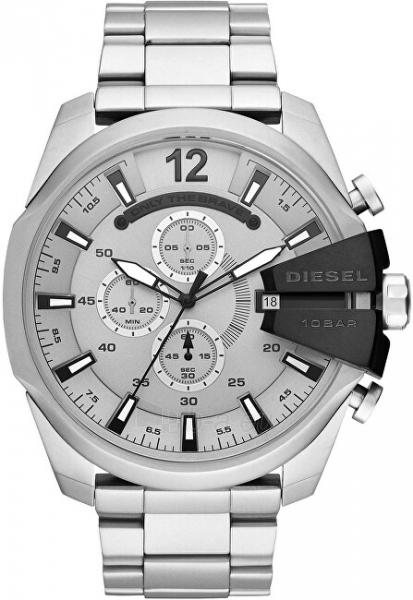Vīriešu pulkstenis Diesel MegaChief DZ 4501 Paveikslėlis 1 iš 3 310820179089