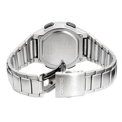 Vyriškas laikrodis Elektroninis Casio W-756D-7AVES Paveikslėlis 2 iš 3 30069608254