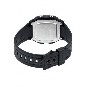 Electronic Casio laikrodis W-800H-1AVES Paveikslėlis 2 iš 2 30069608255