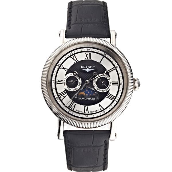 Male laikrodis ELYSEE Agenor 69002 Paveikslėlis 1 iš 4 30069607280