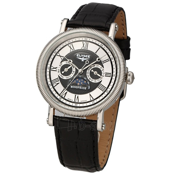Male laikrodis ELYSEE Agenor 69002 Paveikslėlis 2 iš 4 30069607280