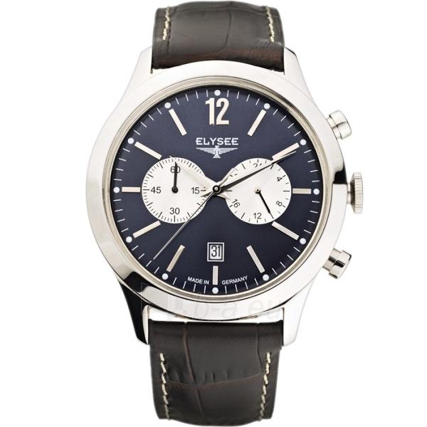 Vīriešu pulkstenis ELYSEE Artos 18005 Paveikslėlis 1 iš 6 30069607283