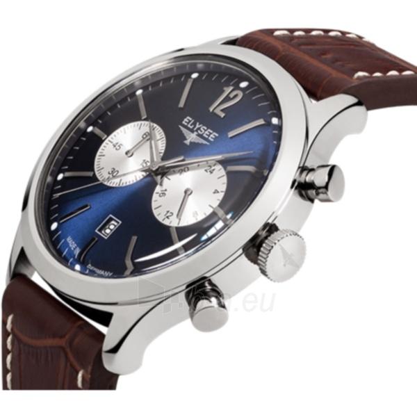 Male laikrodis ELYSEE Artos 18005 Paveikslėlis 2 iš 6 30069607283