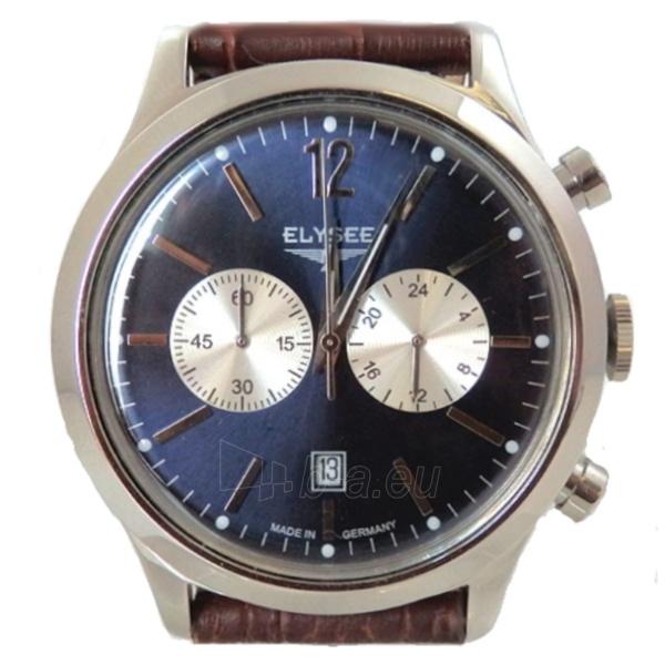 Male laikrodis ELYSEE Artos 18005 Paveikslėlis 3 iš 6 30069607283