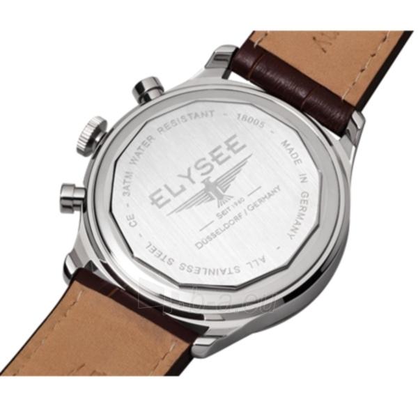 Vīriešu pulkstenis ELYSEE Artos 18005 Paveikslėlis 5 iš 6 30069607283