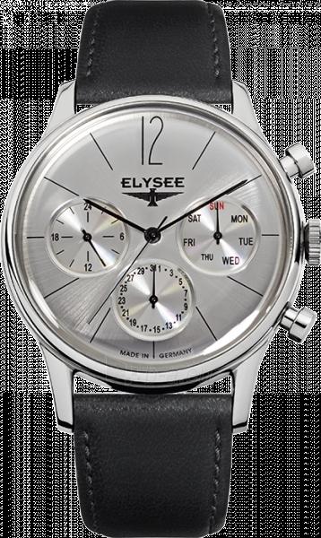 Vīriešu pulkstenis ELYSEE Classic I 38012 Paveikslėlis 1 iš 2 30069607385