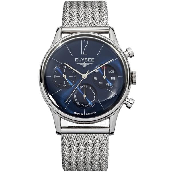 Male laikrodis ELYSEE Classic I 38013M Paveikslėlis 1 iš 2 310820009836