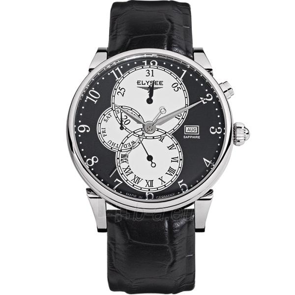 Vīriešu pulkstenis ELYSEE Daidalos 80514 Paveikslėlis 1 iš 3 30069607284