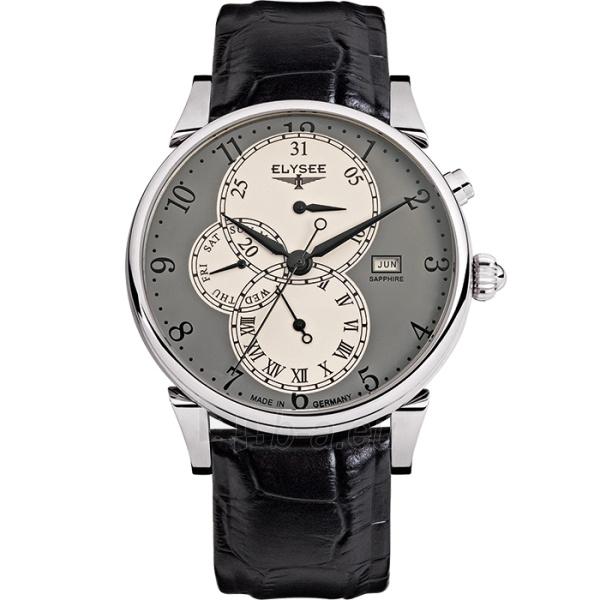 Male laikrodis ELYSEE Daidalos 80518 Paveikslėlis 1 iš 3 30069607386