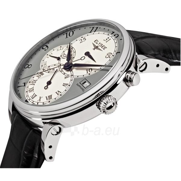 Male laikrodis ELYSEE Daidalos 80518 Paveikslėlis 2 iš 3 30069607386