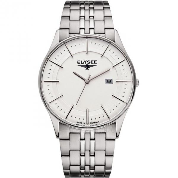 Vyriškas laikrodis ELYSEE Diomedes II 83015 Paveikslėlis 2 iš 3 30069610194
