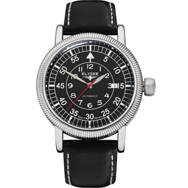 Vyriškas laikrodis ELYSEE Ilos 17001 Paveikslėlis 1 iš 4 30069607287
