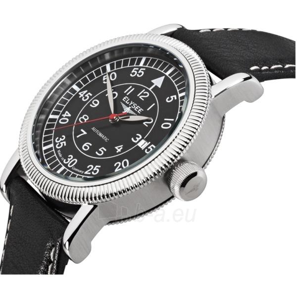 Vyriškas laikrodis ELYSEE Ilos 17001 Paveikslėlis 2 iš 4 30069607287