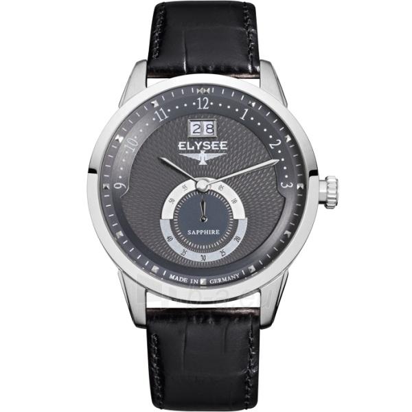 Vīriešu pulkstenis ELYSEE Mestor 17003 Paveikslėlis 1 iš 3 30069607288