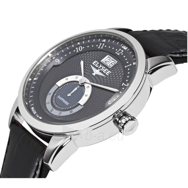 Vīriešu pulkstenis ELYSEE Mestor 17003 Paveikslėlis 2 iš 3 30069607288