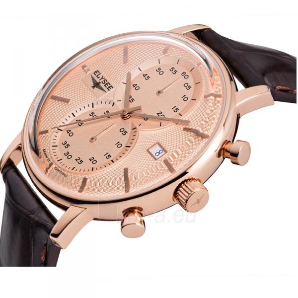 Vyriškas laikrodis ELYSEE Minos 83821 Paveikslėlis 3 iš 3 310820105123