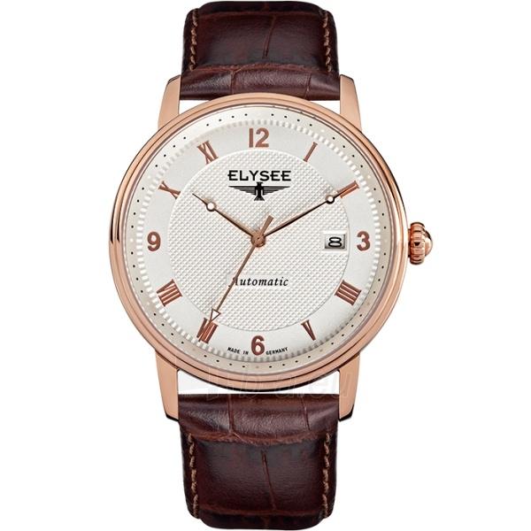 Vyriškas laikrodis ELYSEE Monumentum Automatic 77005 Paveikslėlis 1 iš 4 30069607448