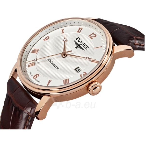 Vyriškas laikrodis ELYSEE Monumentum Automatic 77005 Paveikslėlis 2 iš 4 30069607448