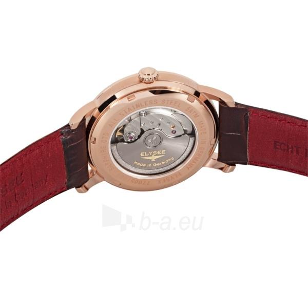 Vyriškas laikrodis ELYSEE Monumentum Automatic 77005 Paveikslėlis 3 iš 4 30069607448