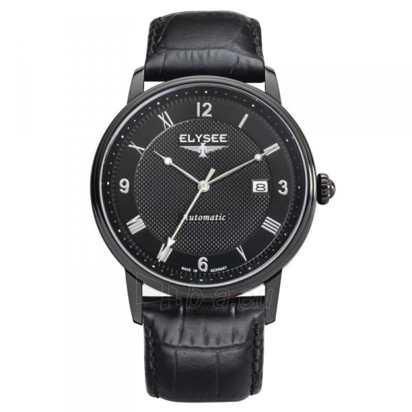 Vyriškas laikrodis ELYSEE Monumentum Automatic 77007 Paveikslėlis 1 iš 4 310820105114