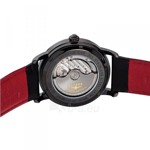 Vyriškas laikrodis ELYSEE Monumentum Automatic 77007 Paveikslėlis 2 iš 4 310820105114