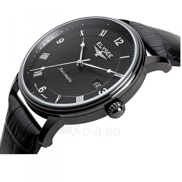 Vyriškas laikrodis ELYSEE Monumentum Automatic 77007 Paveikslėlis 3 iš 4 310820105114