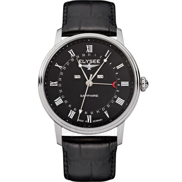 Male laikrodis ELYSEE Monumentum Calendar 77001L Paveikslėlis 1 iš 9 30069607389