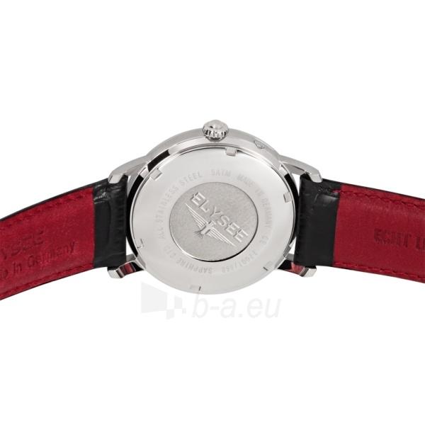 Male laikrodis ELYSEE Monumentum Calendar 77001L Paveikslėlis 3 iš 9 30069607389