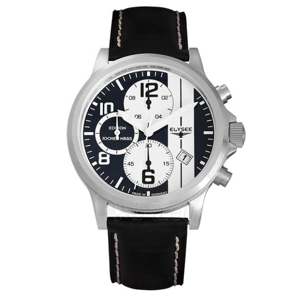 Male laikrodis ELYSEE Paddock 18008 Paveikslėlis 1 iš 6 30069607449