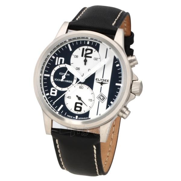 Male laikrodis ELYSEE Paddock 18008 Paveikslėlis 2 iš 6 30069607449