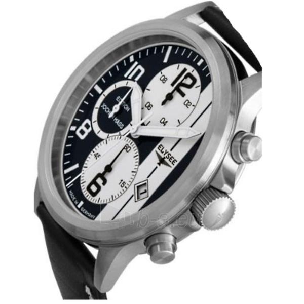 Male laikrodis ELYSEE Paddock 18008 Paveikslėlis 3 iš 6 30069607449