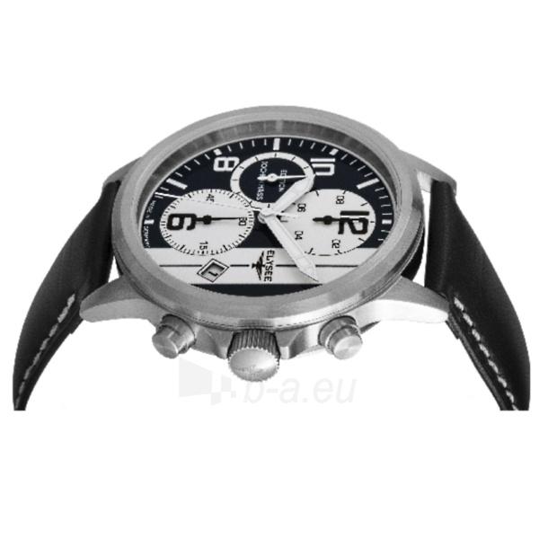 Male laikrodis ELYSEE Paddock 18008 Paveikslėlis 4 iš 6 30069607449
