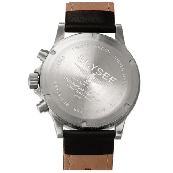 Male laikrodis ELYSEE Paddock 18008 Paveikslėlis 5 iš 6 30069607449