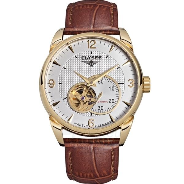 Vīriešu pulkstenis ELYSEE Perdix 89003G Paveikslėlis 1 iš 4 30069607390